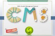 CMS یا سیستم مدیریت محتوا چیست؟