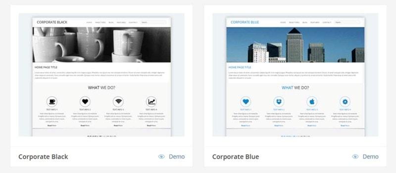 طراحی سایت با وردپرس یا جوملا یا دروپال