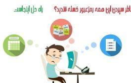 نرم افزار مدیریت رمز عبور سایت وردپرسی و دیگر سایت هایتان