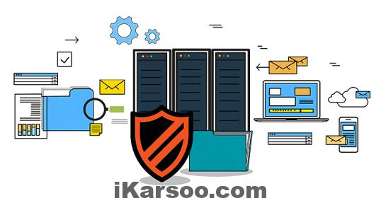 نقش میزبانی سایت (شرکت هاستینگ) در افزایش امنیت وردپرس