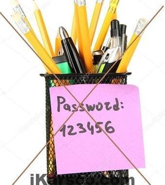 بهبود امنیت وردپرس با رمز عبور قوی