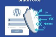 جلوگیری از حملات Brute Force در وردپرس