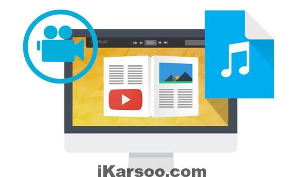 ایده کسب و کار اینترنتی- ایده سایت تخصصی موسیقی