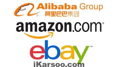 کسب درآمد از اینترنت : خرید از سایت های خارجی برای دیگران
