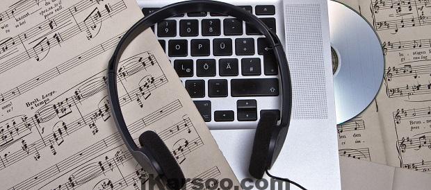 ایده کسب و کار اینترنتی: مدل درامدی ایده سایت تخصصی موسیقی