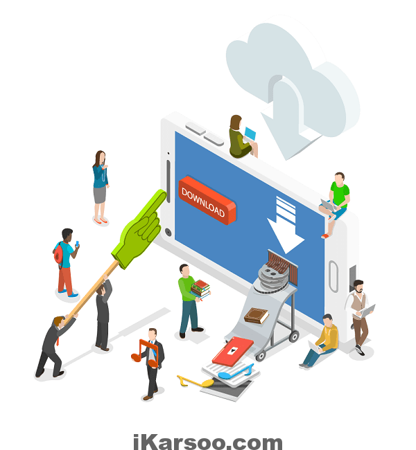 ایده کسب و کار اینترنتی: فروش محتوا