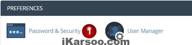 بالابردن امنیت وردپرس در هنگام استفاده از هاست
