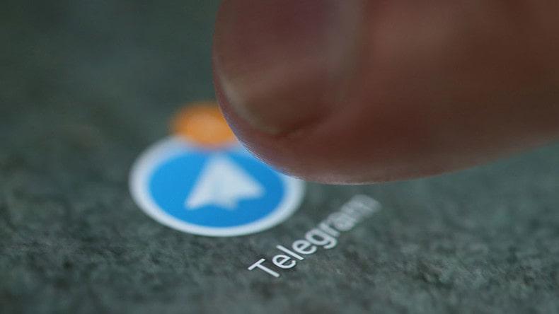 کسب درامد با تلگرام